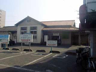 琴芝駅の画像1