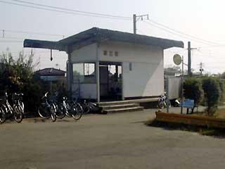 草江駅の画像1