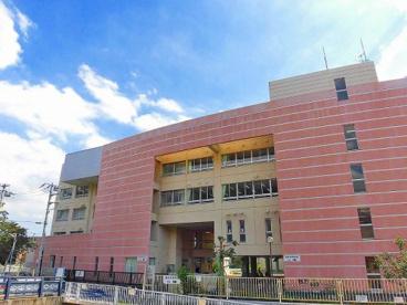 川崎市立東生田小学校の画像1