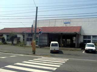 小野田港駅の画像1
