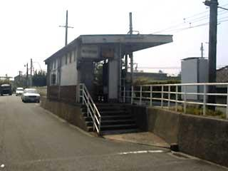 南小野田駅の画像1