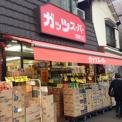 ガッツスーパー関町2号店