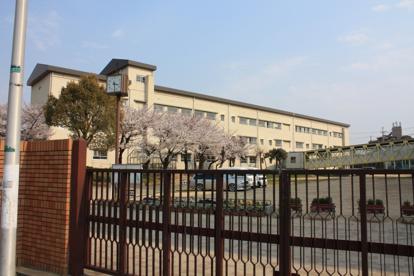 堺市立浜寺中学校の画像3