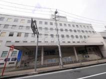 神奈川区役所