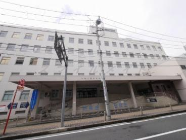 神奈川区役所の画像1