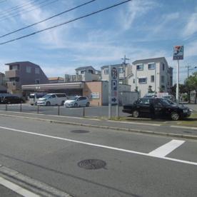 セブンイレブン 若草町2丁目の画像1