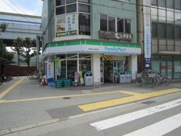 ファミリーマート 鳴尾町3丁目の画像1