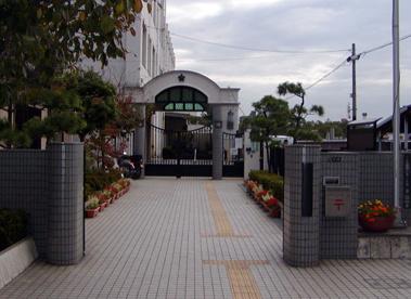 大阪市立大江小学校の画像1