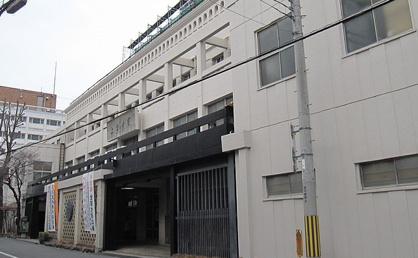 上宮中学校の画像1