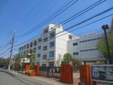 川崎市立向丘中学校