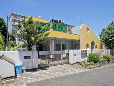 南菅生保育園の画像1