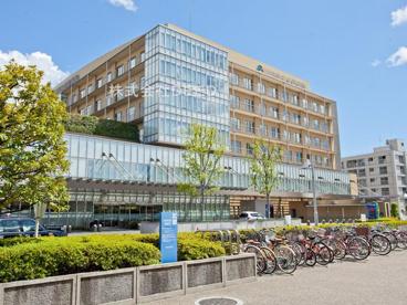 川崎市立 多摩病院の画像1