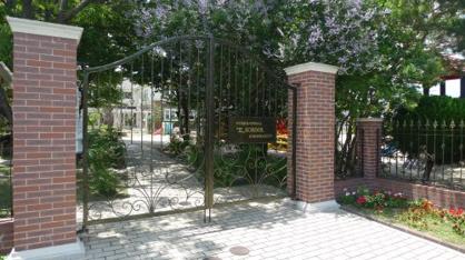久留米インターナショナルアイスクール幼稚園の画像1
