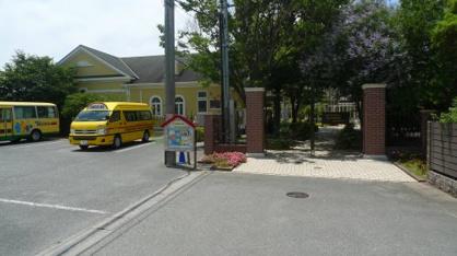 久留米インターナショナルアイスクール幼稚園の画像2