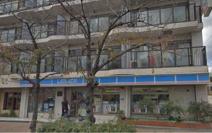 ローソン 芦屋川西店