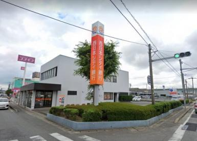 西日本シティ銀行大野東支店の画像1