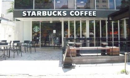 スターバックスコーヒー国立店の画像1