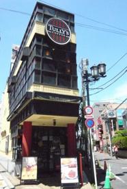 タリーズコーヒー国立店の画像1