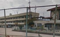 板城西小学校