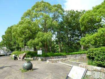 川崎市中原平和公園の画像1