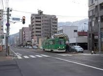 札幌市電「西線11条」駅