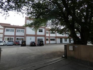 千葉市立桜木小学校の画像1