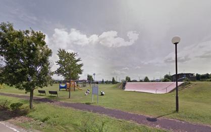 生品コミュニティ運動公園の画像1