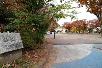 平間公園の画像1