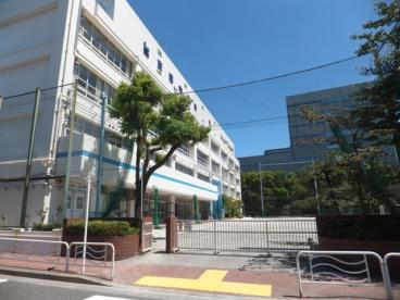 江東区立東陽中学校の画像1