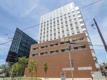 帝京大学医学部附属溝口病院の画像1