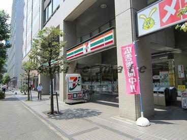セブンイレブン(横浜鶴屋町)2丁目店の画像1