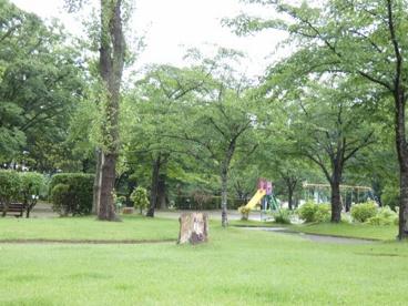 内黒田近隣公園の画像1