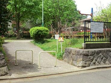 こだま公園の画像1