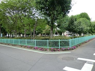 郷士窪公園の画像1