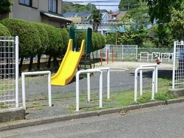 児泉公園の画像1