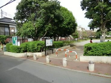 松郷南公園の画像1
