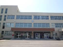 札幌市立札幌中学校の画像1