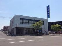 北洋銀行 元町支店