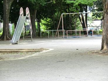 椿峰中央公園の画像1
