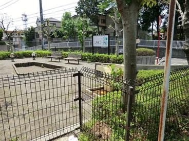 東原井公園の画像1