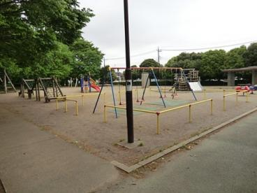 東所沢公園の画像1