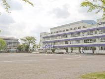富士見市/南畑小学校