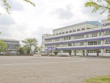 富士見市/南畑小学校の画像1