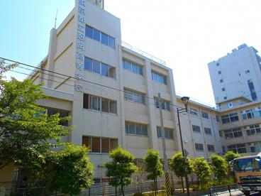 都立忍岡高校の画像1