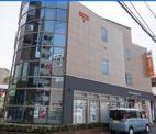日野高幡郵便局