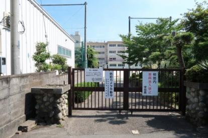 町田市立堺中学校の画像1