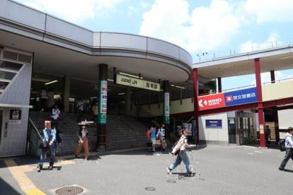 高尾駅の画像1