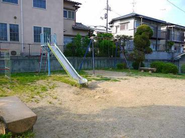 九条自由ヶ丘公園の画像3