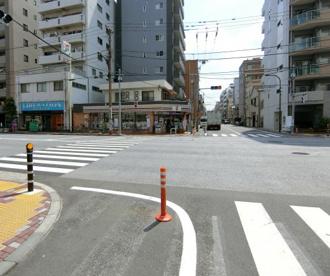 セブンイレブン 墨田石原店の画像1