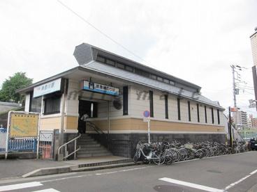京急神奈川駅の画像1